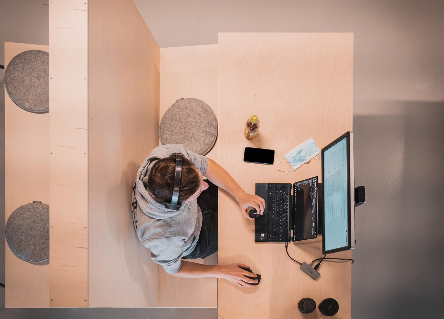 corporate Real Estate Priorities Hybrid Workplace Part2