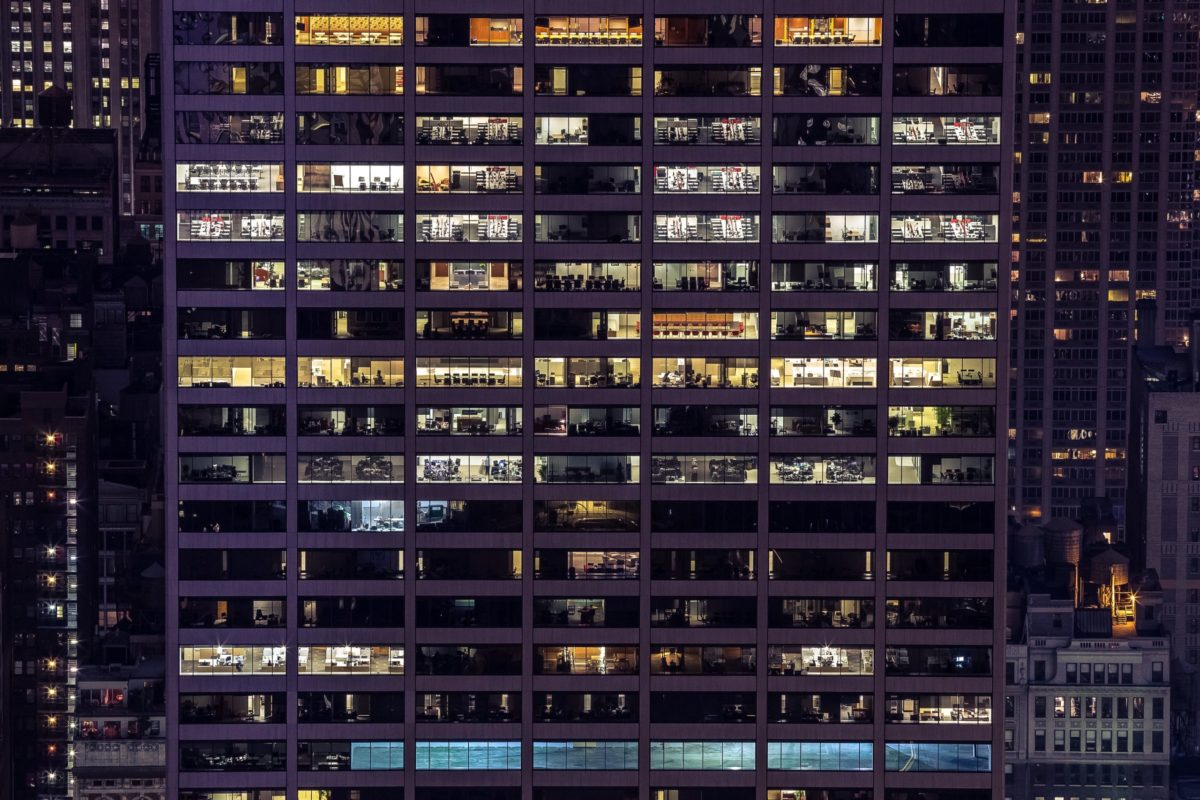 3 Ways Iot Occupancy Optimization Are Leveraged By Corporate Real Estate Managers Today 1
