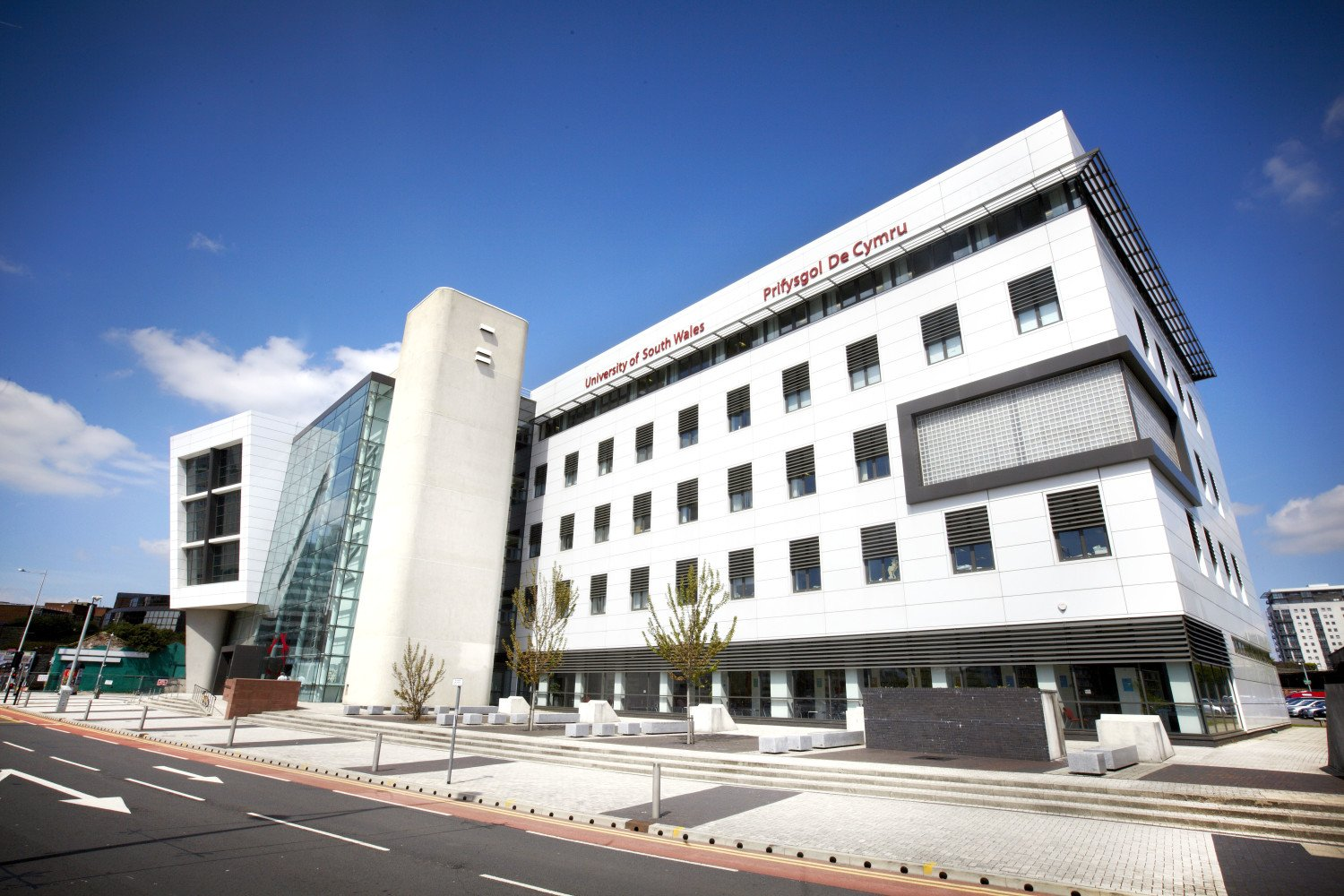 client Interview University of southwales for USW vision