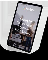 Banner try hubstar for free